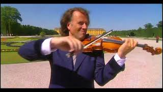 My Love Song Should Be a Waltz – André Rieu