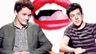 Fright Night Interview With Anton Yelchin & Christopher Mintz-Plasse thumbnail