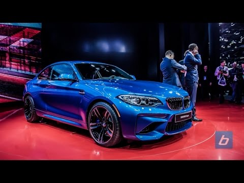 2018 bmw m2 coupe 1080q youtube. Black Bedroom Furniture Sets. Home Design Ideas