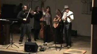 Rabbit in the Pea Patch Claimjumpers String Band