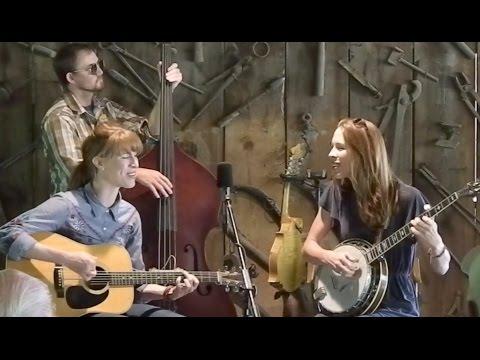 Katy's Cool Swing Banjo Backup Lick- FREE TAB!