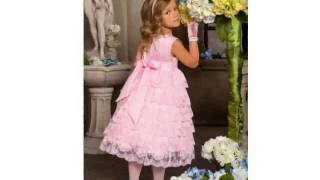 Праздничное Платье Для Девочки - BrkBSRN(, 2014-08-16T22:12:00.000Z)