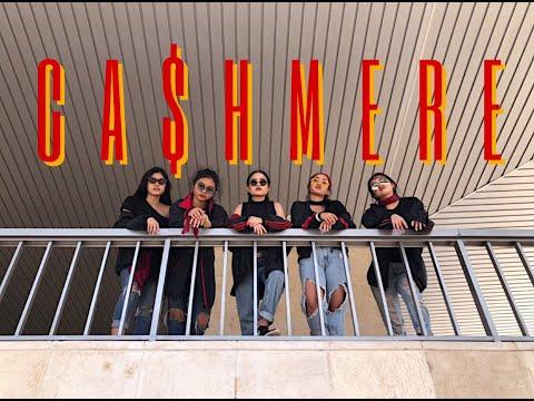 GGS | CA$HMERE - RAMENGVRL Choreography