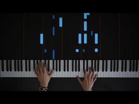 Summer - Joe Hisaishi // PIANO COVER