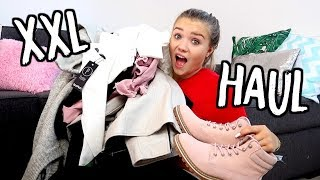 XXL FASHION HAUL 😳👙🛍