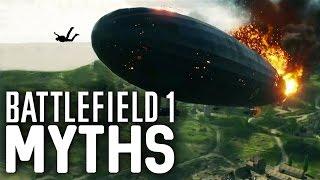 Battlefield 1 Myths - Vol. 2