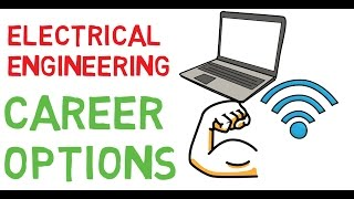 What can you do with an Electrical Engineering degree