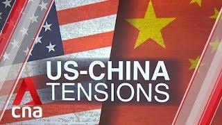 China slams 'sinister intentions' of US visa curbs over Xinjiang