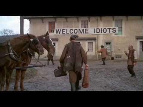 Village Idiot's Convention