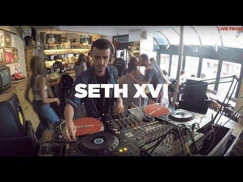 Seth XVI • DJ Set • LeMellotron.com