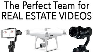 The perfect team for Real Estate Videos - Video #1