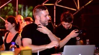 Pan Pot - FREEDOM Festival 2015