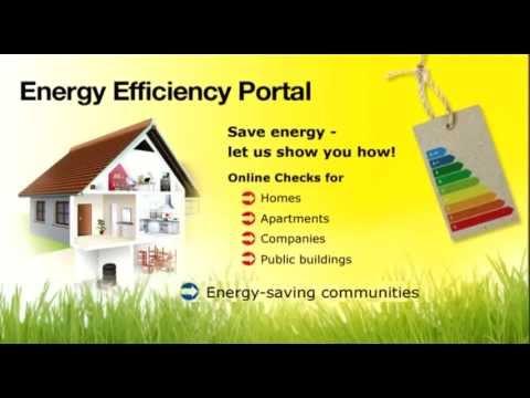 Energy Globe Portal