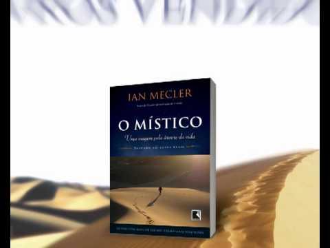 O MÍSTICO, o novo livro de Ian Mecler - YouTube
