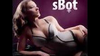 SEX BOT|Общаемся с ботом Кристиной|ВЕБКА