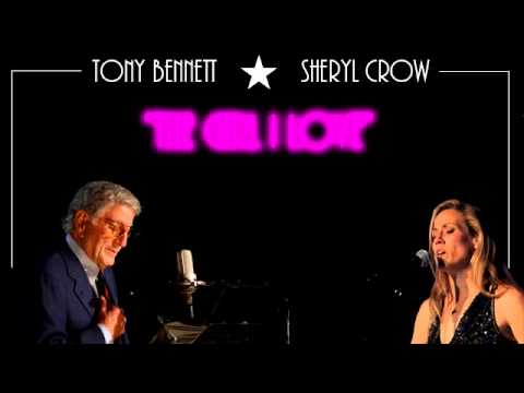 "Tony Bennett & Sheryl Crow - ""The Girl I Love"" (from Duets II)"