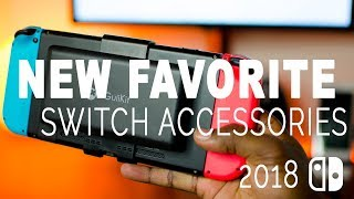 Nintendo Switch Accessories You Need In February