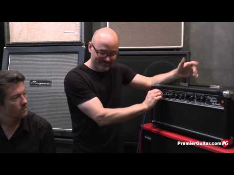 Dumble Overdrive: Engineering the World's Most Expensive Guitar Amp