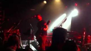Wallace Vanborn - Atom Juggler (live)