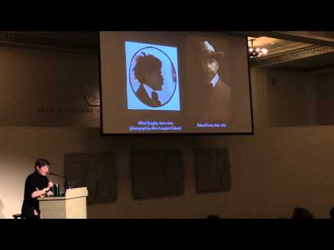 Lecture: Why Should There Not Be Many Schools of Photographic Art?