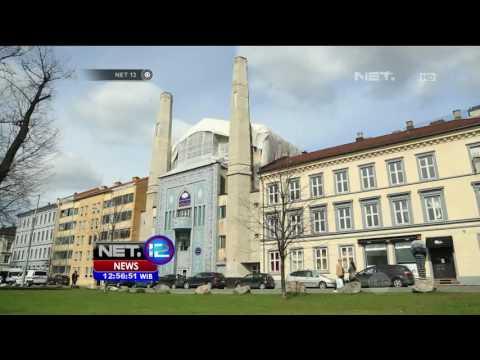 Menengok Cepatnya Perkembangan Islam di Norwegia - NET12