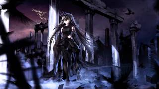 Repeat youtube video Nightcore - Against The Tide [HD]