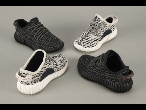 adidas yeezy children