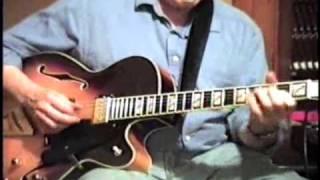 In the Jazz Garden - Jerry Hahn