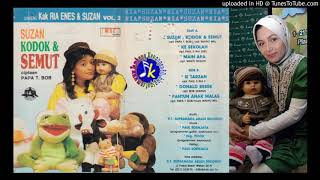 Suzan, Kodok dan Semut full Album