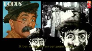 Dorus - Twee motten - TEKST - ondertiteld