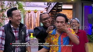 Mpok Alpa & Anwar TERHARU Jadi Artis Terkenal | OPERA VAN JAVA (27/12/19) Part 4