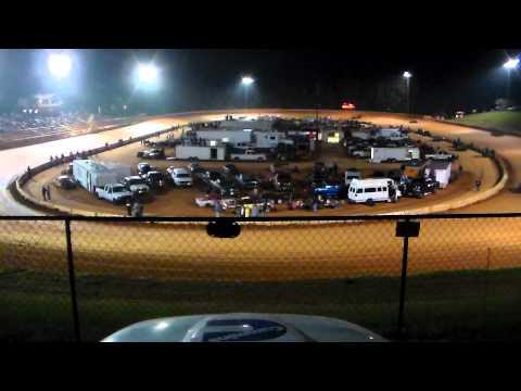 Friendship Speedway (OPEN WHEELS MODIFIEDS) 10-19-13