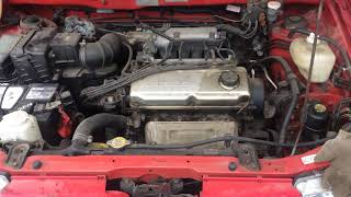 Car recycler parts Mitsubishi Space Runner, I 1991.01 - 1999.08 1.8 (N11W) 90kW