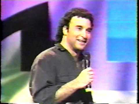 Mark Cohen on MTV's 1/2 Hour Comedy Hour