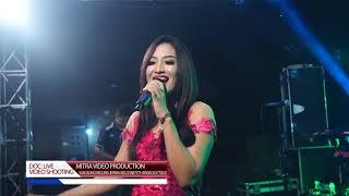 Hits Lagunya...Ria Andika,HANYA CINTA YG KU PUNYA BY Amelia live Mangga Bergoyang#5th