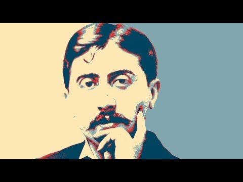 Marcel Proust - À la recherche du temps perdu - Artracaille 22-09-2009 from YouTube · Duration:  1 hour 31 minutes 22 seconds