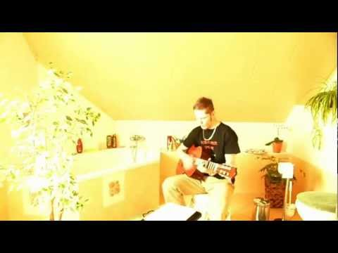 Max Unger - Teenage Dream (Acoustic)