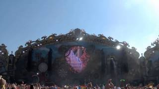 Nervo - Revolution @ Tomorrowland 2014