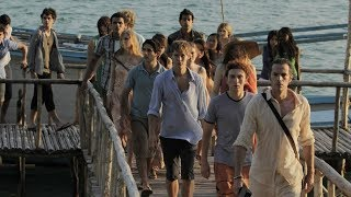 5 лучших фильмов, похожих на Философы: Урок выживания (2013)