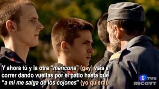 'Cuéntame' Corto Gay Short  (Subt. Español) HD