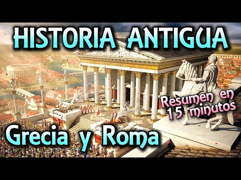 summary-of-ancient-history-in-15-minutes---greece-and-rome