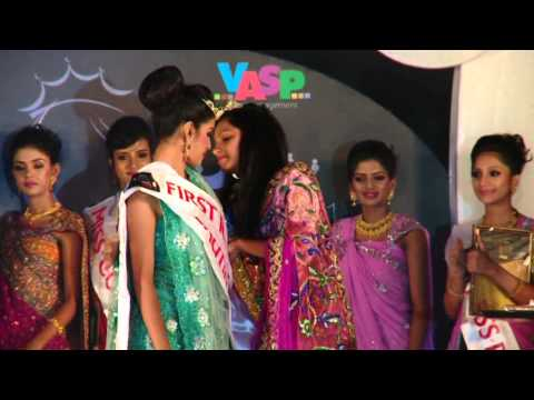 4.VASP EVENT MANAGEMENT PRESENTS -TRULY TRADITIONAL MISS MALABAR -2013