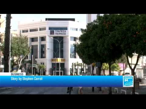 03/19/2013 BUSINESS BULLETIN - Cyprus bailout : changes proposed - A closer look at Lion Air