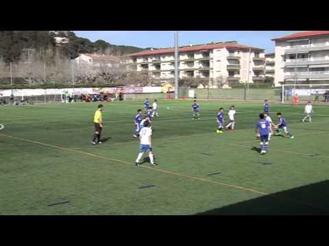 Chelsea FC Soccer School HK vs EC Granollers  Cat D