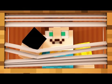 THE SECOND FLOOR! (Minecraft Hello Neighbor Roleplay)