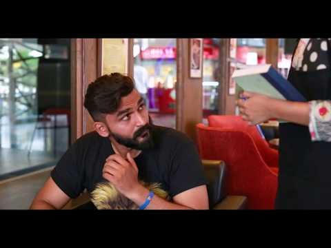 Ghar Yaad Ata Hai Mujhay Episode 6 | Written & Directed by Haseeb Hashmi