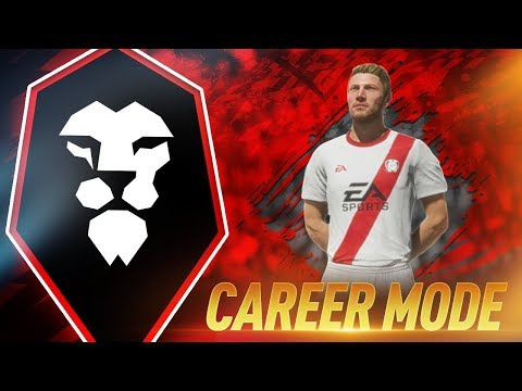 STAR FREE AGENT SIGNING!!! FIFA 20 SALFORD CITY CAREER MODE #20