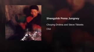 Shengshik Pema Jungney