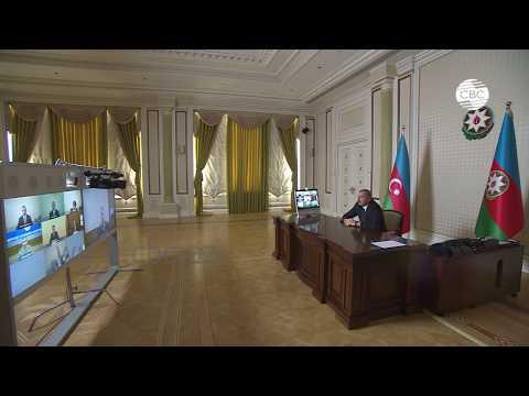 Ильхам Алиев: Азербайджан ни на шаг не отступит от своей принципиальной позиции