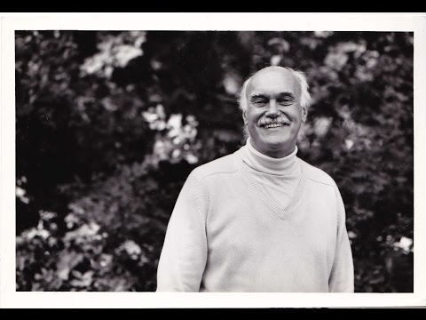 Silent Awareness - Ram Dass Full Lecture 1999